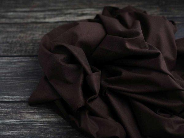 Feincord |Schokolade
