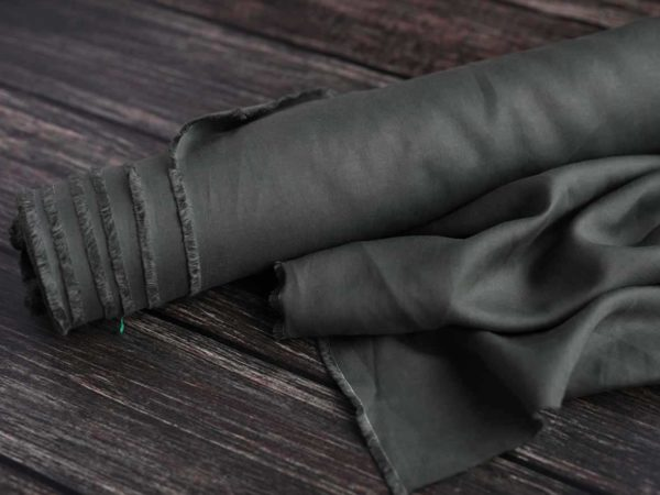 Heavy Linen/Cotton | Khaki
