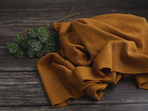 Merino Walk 380 g/m2 | Mustard