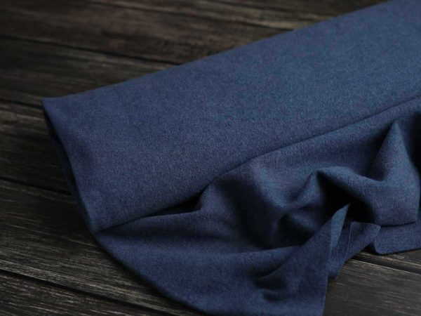 Merino Walk 380 g/m2 | Jeans