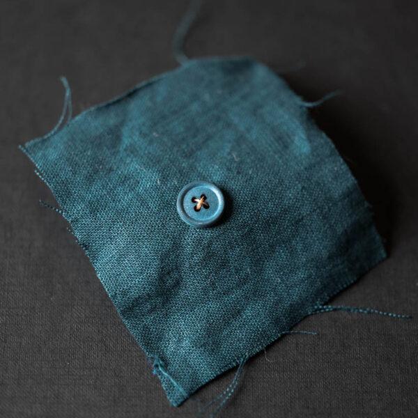 Cotton Button 15mm | Alte Mare